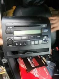 Radio Original FIAT IDEA 2010