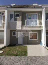 Casa de condomínio à venda com 3 dormitórios em Uberaba, Curitiba cod:146226