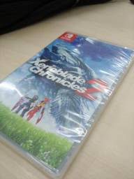 Nintendo Switch - Xenoblade Chronicles 2