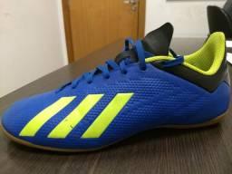 Chuteira Futsal Adidas X Tango 18