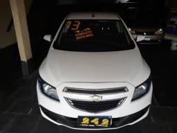 Chevrolet onix 2013 lt - 2013