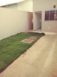 Casa nova campos dourados ,2/4 sendo 1 suite!