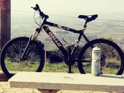 Bicicleta Galo 21 V aro 26