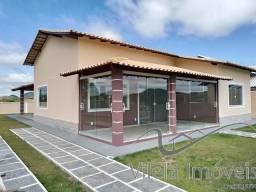 Casa à venda com 3 dormitórios em Portal das mansões, Miguel pereira cod:893