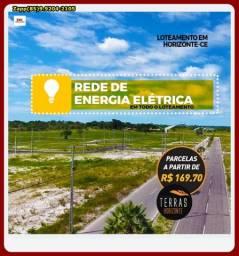 Venha Investir - Terras Horizonte Loteamento!¨¨!