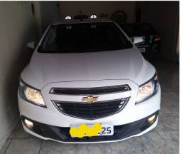 Vendo Chevrolet Prisma LTZ 2016 branco