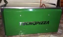 Forno de Esteira TP 48-100 Maxx Turbo Gás