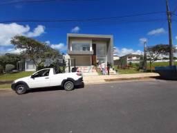 Casa Cond. Alphaville Litoral Norte 1com 4 suítes- 290 m² por R$ 1.300.000 - Alphaville /A