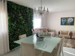 Casa com 3 dormitórios à venda, 200 m² por R$ 367.500,00 - Residencial Maria Monteiro - Tr