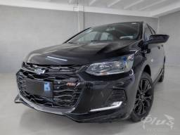 Chevrolet Onix RS TURBO 4P