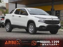 Fiat Toro Endurence 1.8 16V Flex Aut. 2020/2020