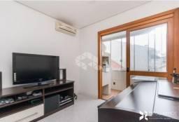 Apartamento à venda com 1 dormitórios em São joão, Porto alegre cod:9929105