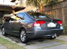 Vendo Civic 4.000