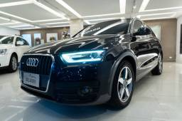Audi Q3 2.0 Tfsi Ambition 2014/2015 Blindado