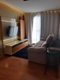Apartamento à venda com 2 dormitórios cod:V8275
