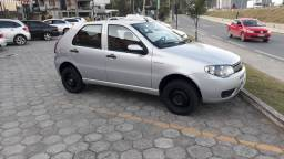 Fiat Palio baixa km celebration