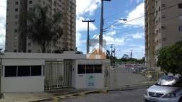 Apartamento c/ 3 quartos, suíte, varanda e ótima estrutura para lazer no Antares!!!