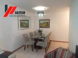 apartamento de 3 dormitorios a venda corrego grande florianopolis