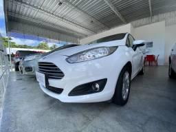 Ford New Fiesta SE AT.