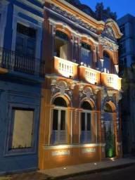 Vendo Casarão Histórico na Boa Vista Casa Cultural Villa Ritinha