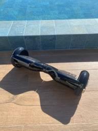 Hoverboard elétrico bluetooth