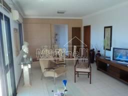 Apartamento para alugar com 3 dormitórios em Jardim botanico, Ribeirao preto cod:L15498