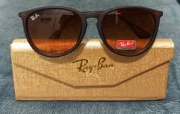 Óculos de sol feminino Ray Ban