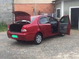 Etios sedan - 2013