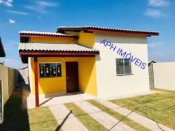 Casa condomínio fechado ( financiamento cef)