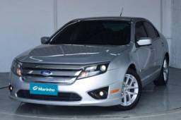 Ford fusion 2010 2.5 sel 16v gasolina 4p automÁtico - 2010