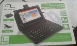 Tablet +teclado