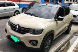 Renault kwid itense mt10 - 2018