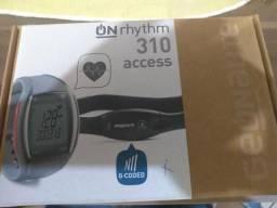 On Rhythm 310 Medidor de frenquecia