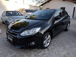 FORD FOCUS 2013/2014 1.6 SE 16V FLEX 4P MANUAL - 2014