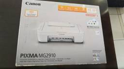 Impressora Canon PIXMA MG2910
