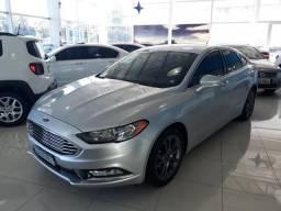 Ford FUSION SEL  2.0 16V AUT 4P - 2018