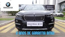 BMW X1 SDRIVE 20I X-LINE 2.0 ACTIVE FLEX 2017 - 2017