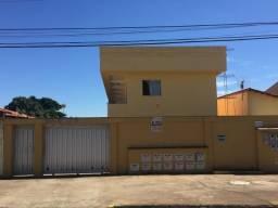 Apartamento para alugar com 1 dormitórios em Parque amazônia, Goiânia cod:APA37