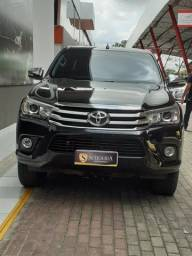 Toyota Hilux Srx - 2016