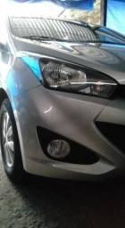 HB 20 Hatch 1.6 impecável - 2015