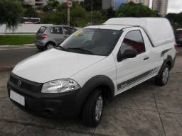 Fiat Strada Working 1.4 flex 2018 - 2018