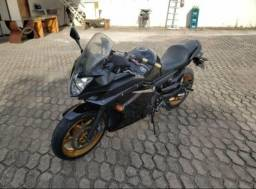 Yamaha Xj600 - 2011