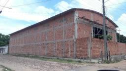 Venda de Galpão em Chapadinha - MA, 626 m² com portão