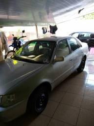 Vendo Corolla ano 2000 - 2000