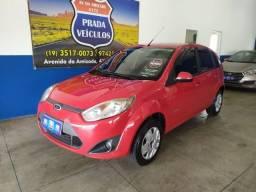 Fiesta Hatch 1.6 Flex 2012 Completo - 2012