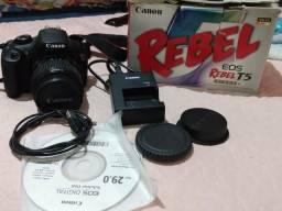 Canon T5 Profissional
