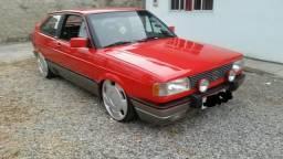 Gol GTI - 1992