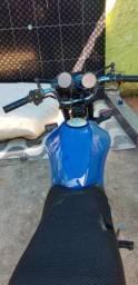 Moto Pra Roca - 1999