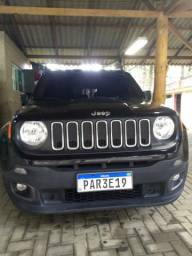 Jeep Renegade sport AT - 2016
