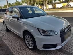 Audi A1 Sportback 1.4 - Automático - Novíssimo!!